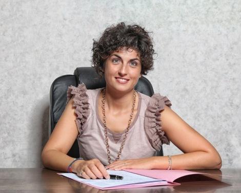 Avv. Michela Farina
