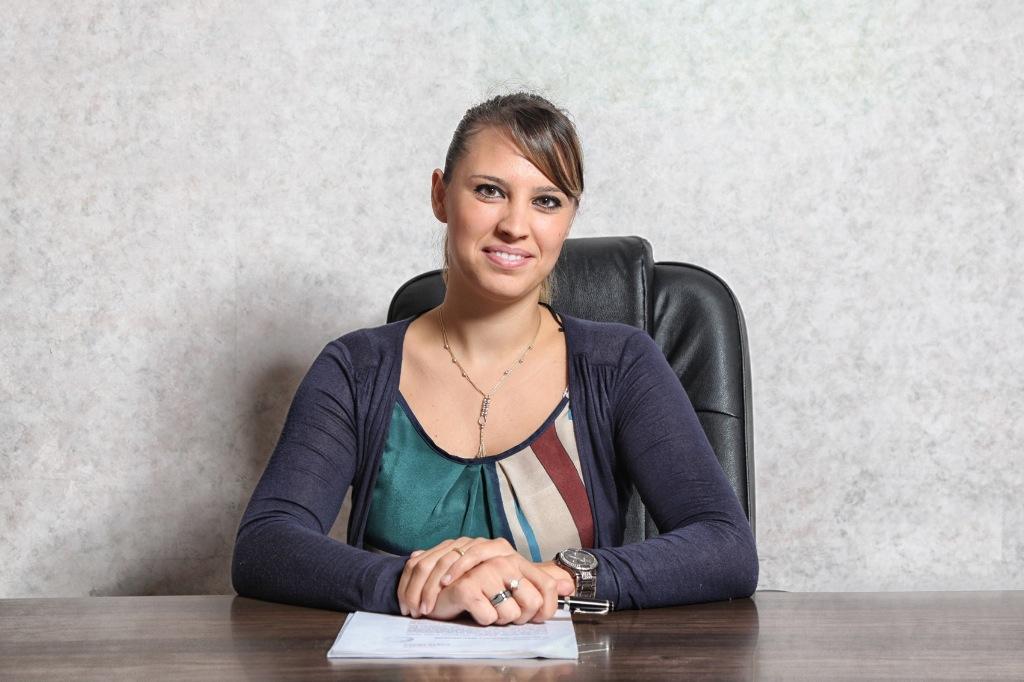 ROBERTA D'ASTON