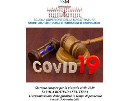 Our Founder Partner Giuseppina Cennamo speaker in two new webinars on family law